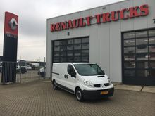 2013 Renault Trafic L2H1 DCI 11