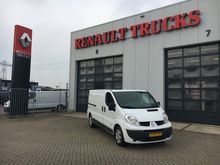 2012 Renault Trafic 2.0 DCI T29