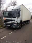 Used DAF CF75 in Fra