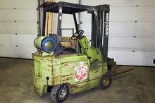 Used Clark H500-Y30