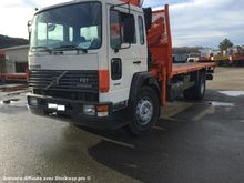 Used Volvo FS7 in Le