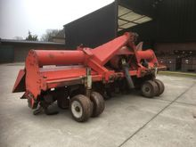Kuhn frees 2.55 mtr Grondfrees