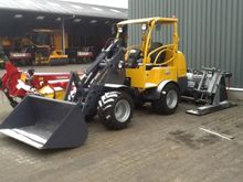 Eurotrac Mini-shovel mini-loade