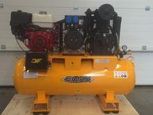 Honda Generator compressor lasa