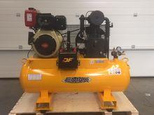2016 EMAX Diesel compressor