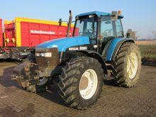 Used 1998 Holland 83