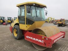 2006 Dynapac CA152D