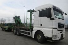 Used 2010 MAN 26 440