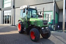 Used 2003 Fendt 207