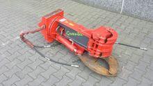 2006 Greentec 200 Boomknipper,