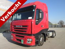 Iveco AS440S42T/FP-LT INTARDER