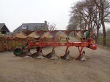 Used Kverneland LB 8