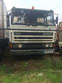 Used 2001 DAF 1700 i