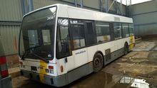 1999 Van Hool 600/2