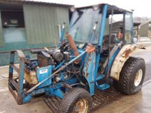 Used Ford 2120 in Ha
