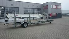 Used 1999 Omme 2500