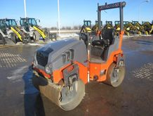 Used 2009 Hamm HD12