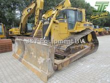 2007 Caterpillar D6R Series III