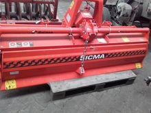 2015 Sicma 185
