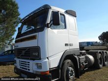 Used Volvo FH12 in L