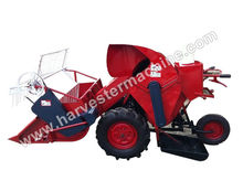 2012 Whirston Harvester Walking