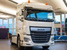 Used 2017 DAF XF460