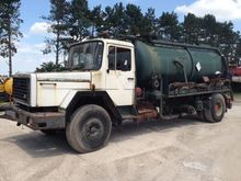 Used Iveco Unic in F