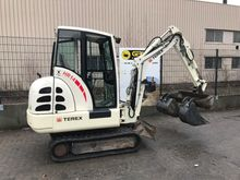 Used 2004 Schaeff HR