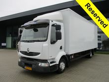 Used 2012 Renault Mi
