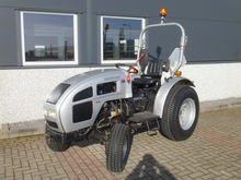 Used Eurotrac F25 in