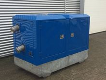 2006 BBA WATERPUMPS BT2030