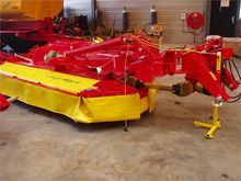 Used Pottinger 305HE