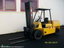 Used 1990 Hyster in