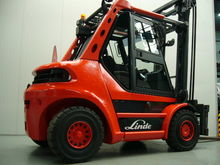 Used 2006 Linde H70D