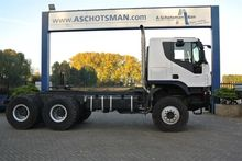 Used 2011 Iveco Trak