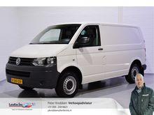 2015 Volkswagen Transporter 2.0