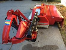 Used 2012 Lely Achte