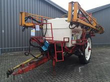 Used 1994 Agrifac Gn