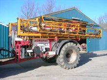 Used 2003 Agrifac Gs