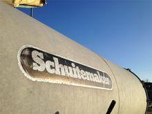 Schuitemaker Mengmesttank 6800