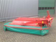 Used 2003 Taarup 302
