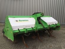 Used 2010 FARMTEC SP