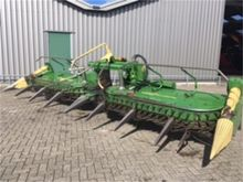 2006 Krone Easy Collect EC 6000