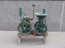 Lister Motor ( Online Veiling a