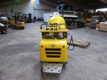 Used 2012 Wacker DT0