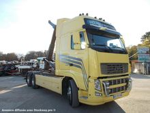 Used Volvo FH16 in B