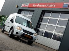 2013 Ford Transit Connect T230L