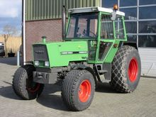 Used Fendt 306LS in