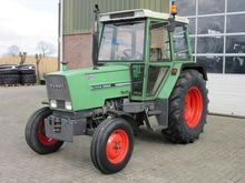 Fendt 304 LS Turbomatic