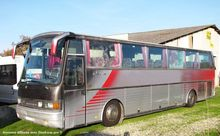 Used Setra 215 HD in